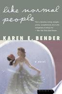 Book Like Normal People