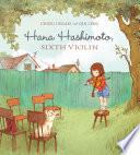 Hana Hashimoto Sixth Violin