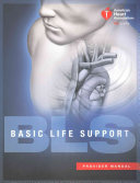 Basic Life Support  BLS  Provider Manual