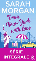 From New-York with love Book