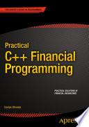 Practical C   Financial Programming