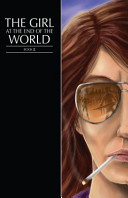 The Girl At The End Of The World Book 2 Girl Cover