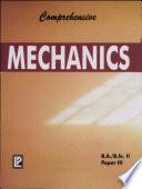 Comprehensive Mechanics: Paper 3