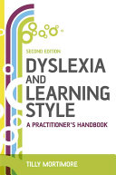 Dyslexia and Learning Style