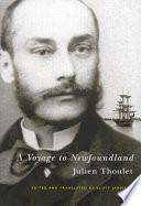 Voyage to Newfoundland