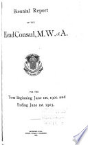 Reports  Head Officers  the Modern Woodmen of America