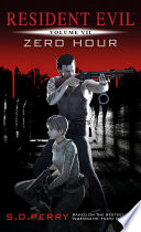 Resident Evil  Zero Hour