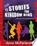 Stories for Kingdom Kids (eBook)