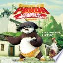 Like Father  Like Po