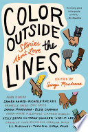 Color outside the Lines Book PDF