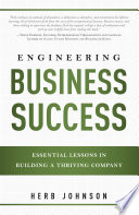 Engineering Business Success