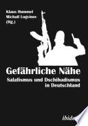 Gef  hrliche N  he  German language Edition