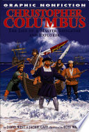 Christopher Columbus The First European To Explore What Is Now