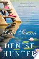 Book Lake Season