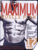 Men s Health Maximum Muscle Plan