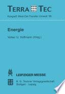Energie- und Umweltpolitik