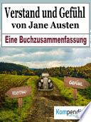 Verstand und Gef  hl von Jane Austen