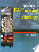 Advances In Fish Processing Technology