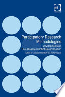 Participatory Research Methodologies