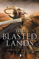 download ebook the blasted lands pdf epub