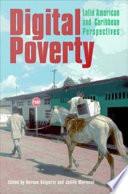 Digital Poverty