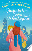Shopaholic Takes Manhattan book