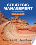 Strategic Management Cases: An Integrated Approach