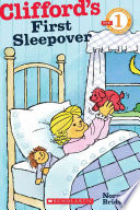 Clifford s First Sleepover