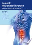 Lumbale Rückenbeschwerden