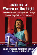 Listening to Women on the Right