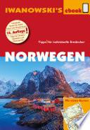 Norwegen   Reisef  hrer von Iwanowski