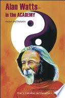 Alan Watts   In the Academy