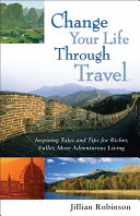 Change Your Life Through Travel
