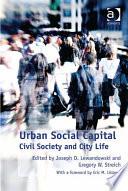 Urban Social Capital
