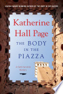 The Body in the Piazza Book PDF