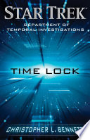 Department of Temporal Investigations  Time Lock