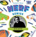 Nerf Genius Reyn Guyer