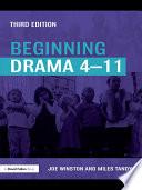 Beginning Drama 4 11