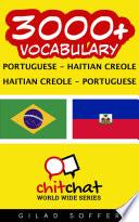 3000  Portuguese   Haitian Creole Haitian Creole   Portuguese Vocabulary