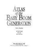 Atlas of the Baby Boom Generation Book PDF