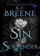 Sin   Surrender Book PDF