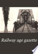 Railway Age Gazette