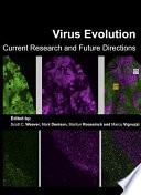 Virus Evolution