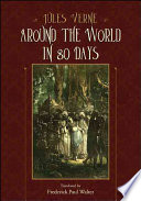 Around The World In 80 Days : this timeless classic is perfectly captured by...