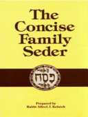 The concise family Seder
