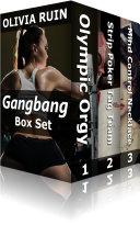 Gangbang Box Set Bundle  Exhibitionism Group DP Gangbang Erotica