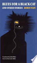 Blues for a Black Cat   Other Stories