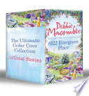 Ultimate Cedar Cove Collection  Books 1 12   2 novellas   Mills   Boon e Book Collections