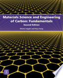 materials-science-and-engineering-of-carbon-fundamentals