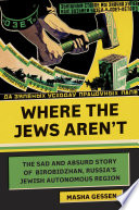 Where the Jews Aren t